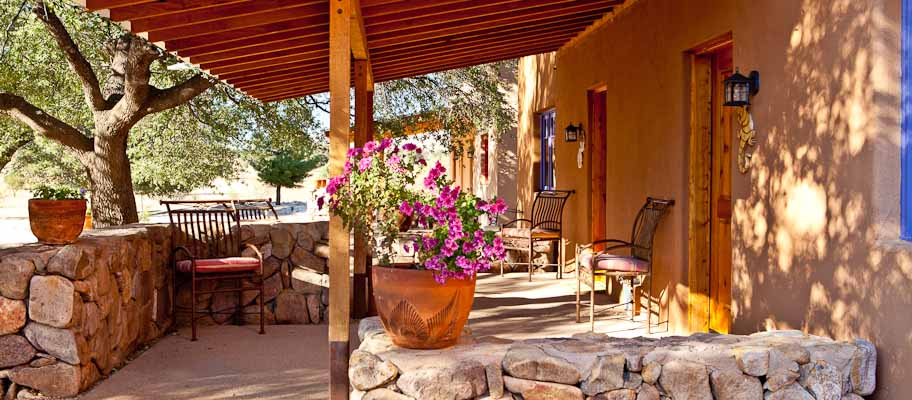 lodging near tucson az birding Resort near Fort Bowie