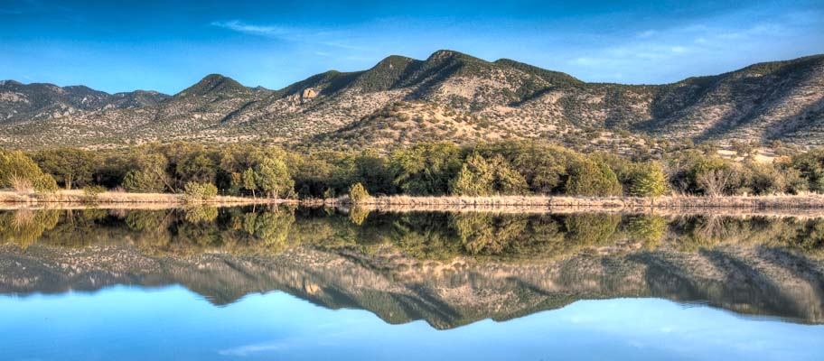 lodging near tucson az birding  Resort near Amerind