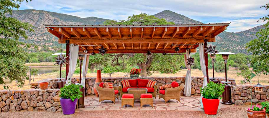 lodging near tucson az birding  Resort near Benson